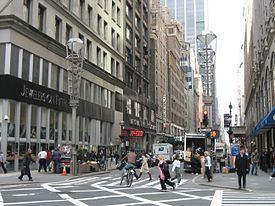 47th Street (Manhattan) httpsuploadwikimediaorgwikipediacommonsthu