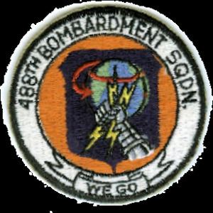 488th Bombardment Squadron
