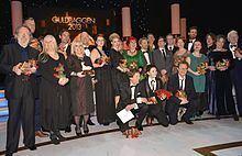 48th Guldbagge Awards httpsuploadwikimediaorgwikipediacommonsthu