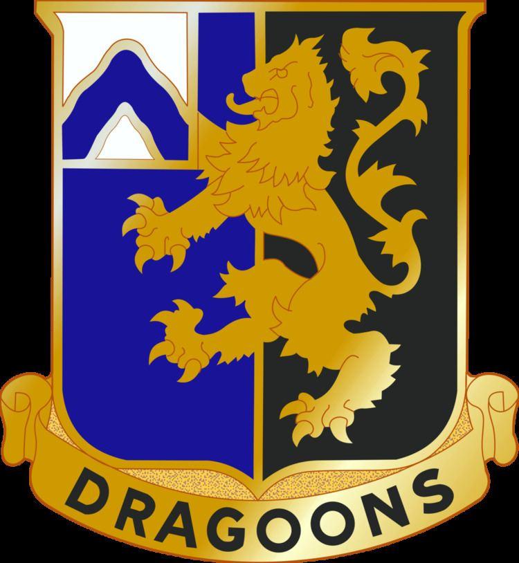 48th Infantry Regiment (United States)