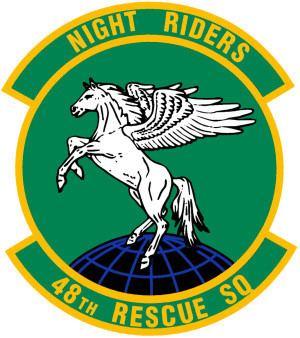 48th Rescue Squadron