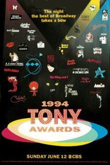 48th Tony Awards