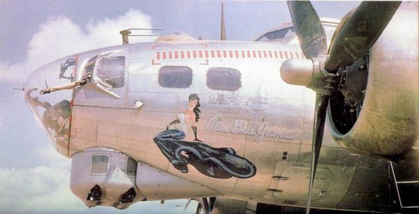 490th Bombardment Group