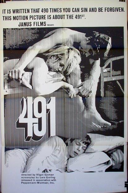 491 (film) 491 The Deuce