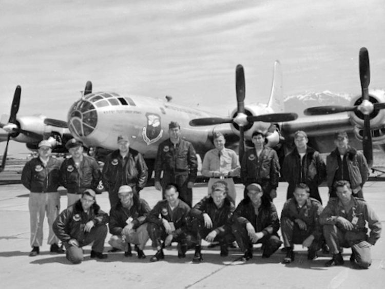 4925th Test Group