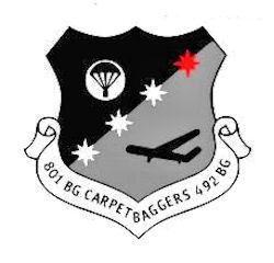 492d Bombardment Group