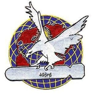 493d Bombardment Group