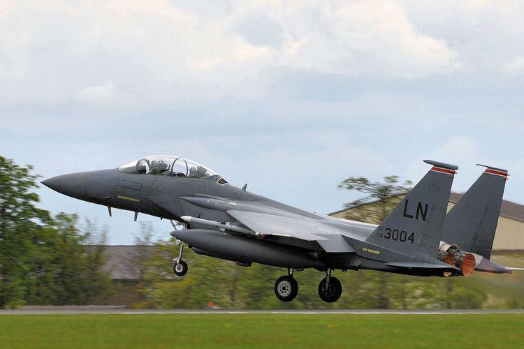 494th Fighter Squadron