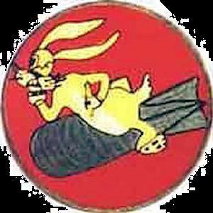 495th Bombardment Squadron