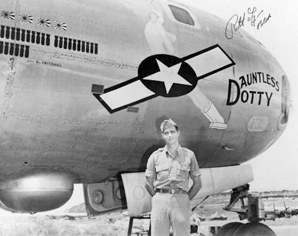497th Bombardment Group