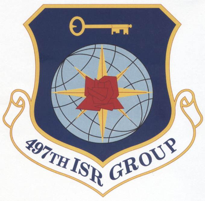 497th Intelligence, Surveillance and Reconnaissance Group