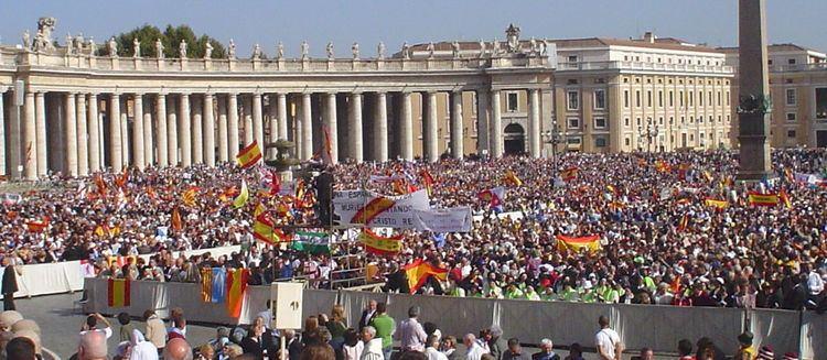 498 Spanish Martyrs