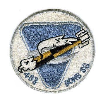 498th Bombardment Squadron