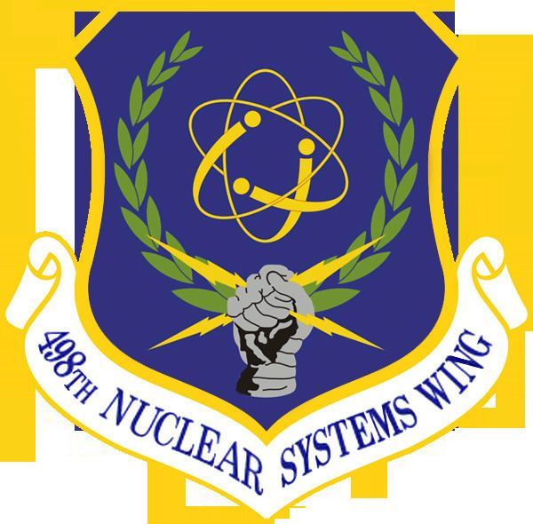 498th Nuclear Systems Wing