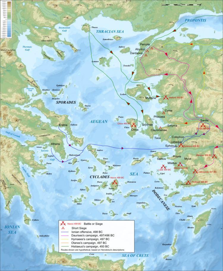 499 BC
