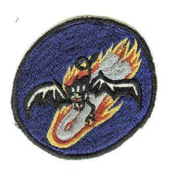 499th Bombardment Squadron