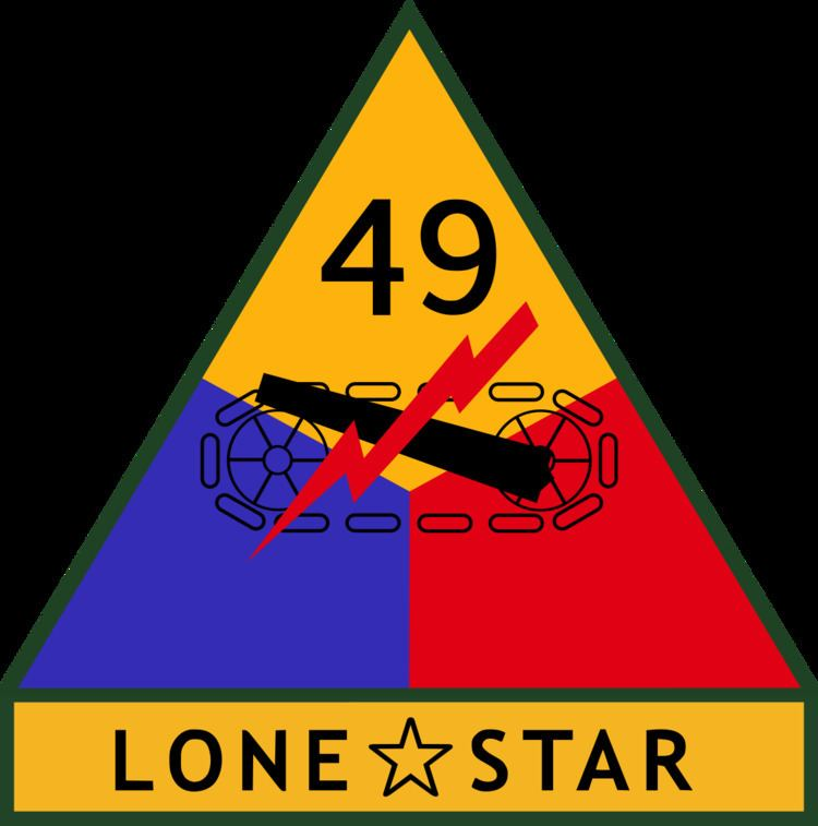 49th Armored Division (United States)