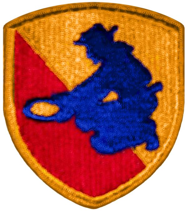 49th Infantry Division (United States)