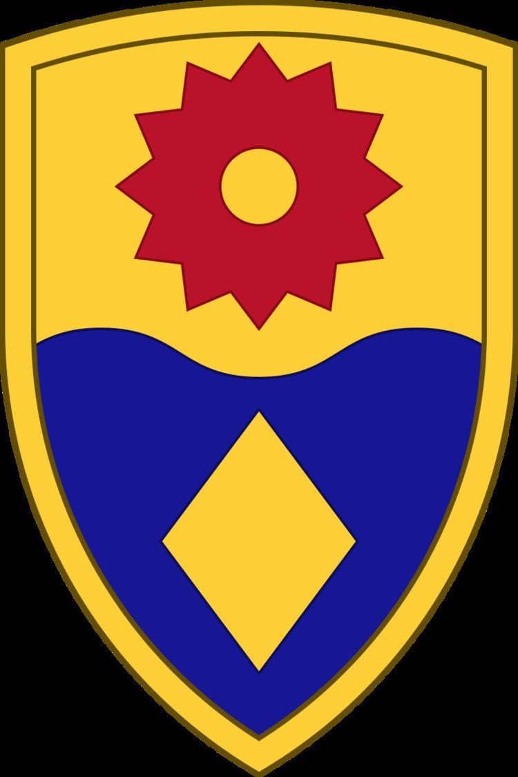 49th Military Police Brigade (United States)