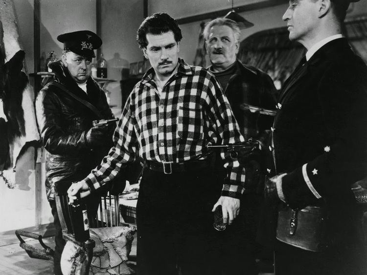 49th Parallel (film) 49th Parallel 1941 A March Through Film History