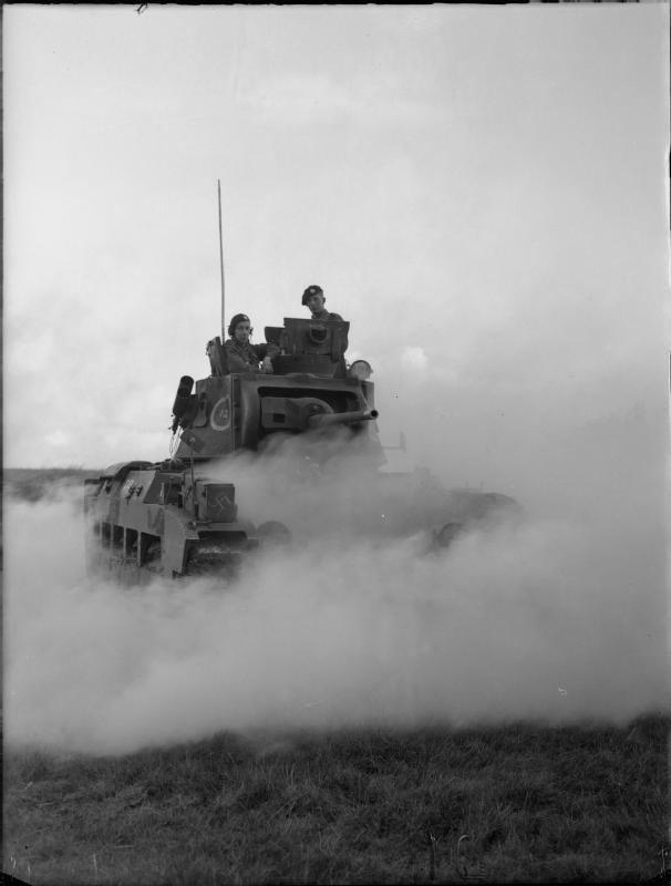 49th Royal Tank Regiment