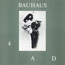 4AD (EP) httpsuploadwikimediaorgwikipediaenthumb2