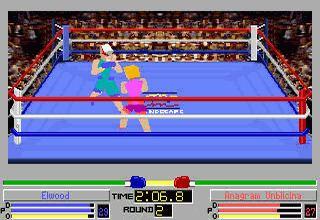 4D Sports Boxing 4D Sports Boxing Wikipedia