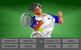 4D Sports Tennis Download 4D Sports Tennis My Abandonware