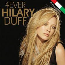 4Ever Hilary (album) httpsuploadwikimediaorgwikipediaenthumbb