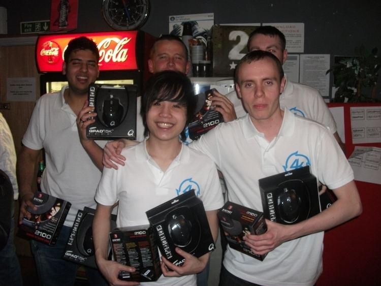 4Kings 4Kings victorious at 4Kings LAN HLTVorg