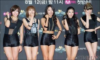 4L (band) Kpop music groups Topics at DuckDuckGo
