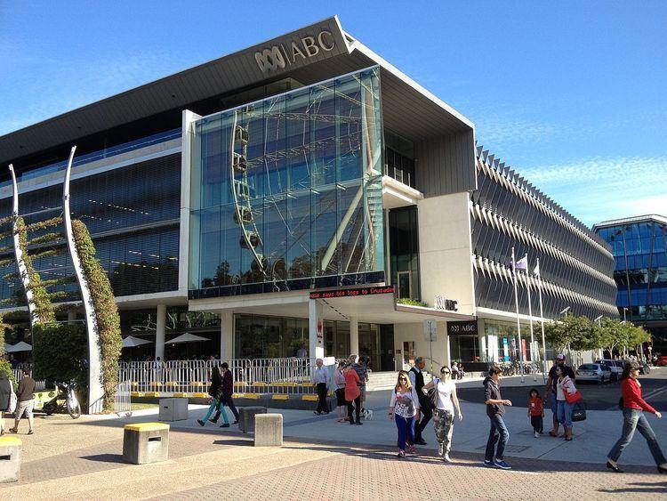 4RN Brisbane