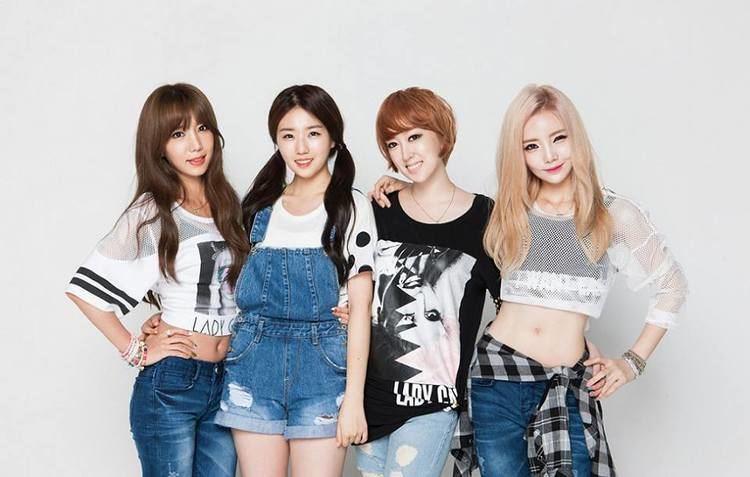 4Ten 4ten Arirang Radio Kpop interviews