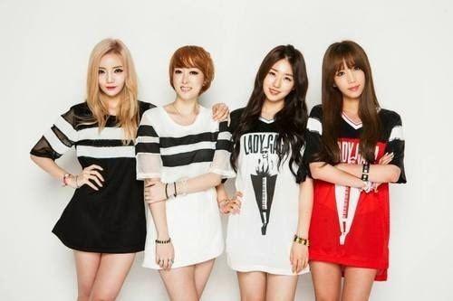 4Ten Daily K Pop News 4TEN