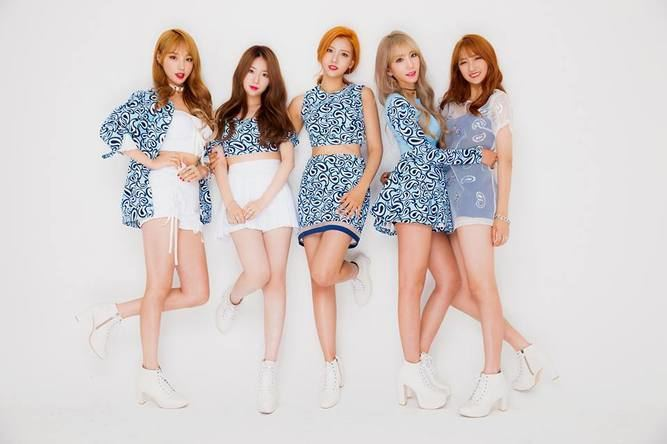 4Ten POTEN Profile Miss Kpop