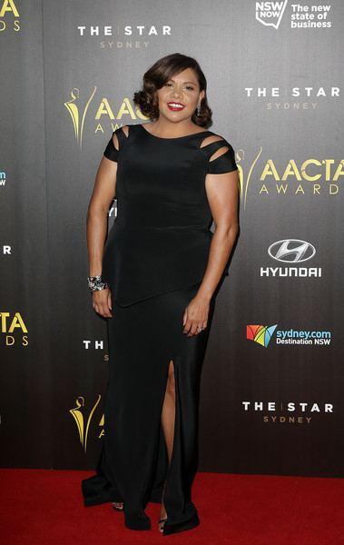 4th AACTA Awards Deborah Mailman Photos Photos 4th AACTA Awards Ceremony Zimbio