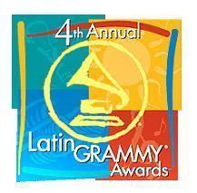 4th Annual Latin Grammy Awards httpsuploadwikimediaorgwikipediaen008Lat