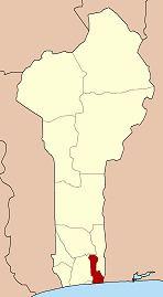 4th arrondissement of Porto-Novo