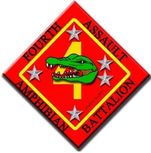 4th Assault Amphibian Battalion
