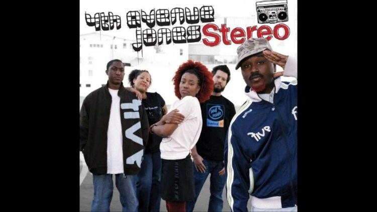 4th Avenue Jones 4th Avenue Jones Stereo Rare Radio Mix High Quality YouTube