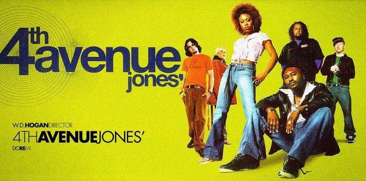 4th Avenue Jones 4TH AVENUE JONES39 quotDo Re Miquot Music Video 2000 YouTube