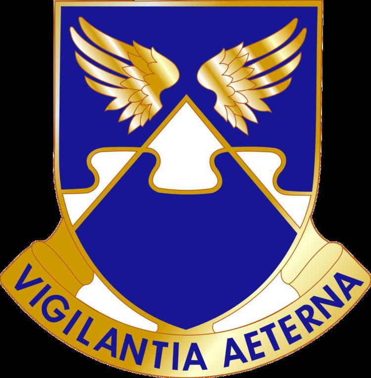 4th Aviation Regiment (United States)