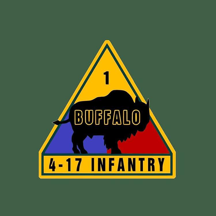4th Battalion 17th Infantry Regiment