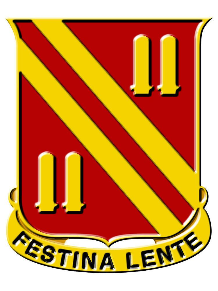 4th Battalion 42nd Field Artillery Regiment (United States)