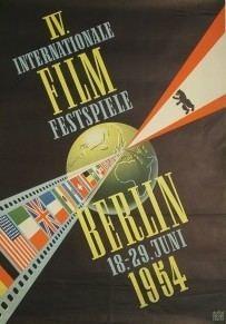 4th Berlin International Film Festival