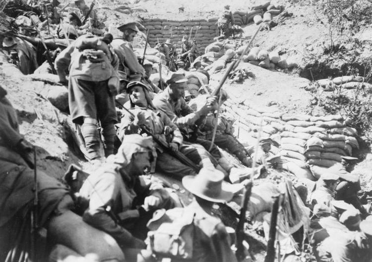 4th Brigade (Australia)