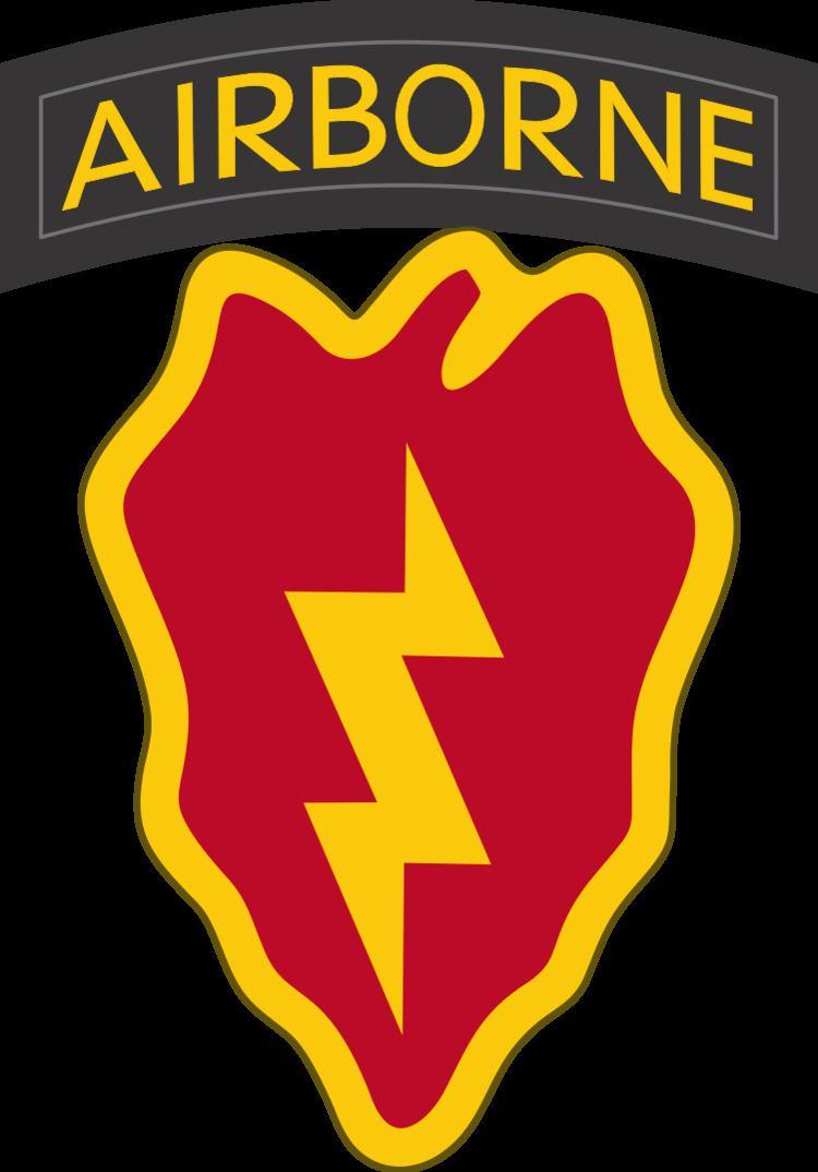 4th Brigade Combat Team (Airborne), 25th Infantry Division