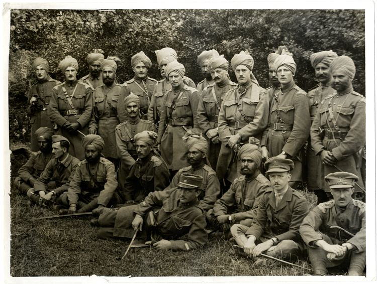 4th Cavalry (India)