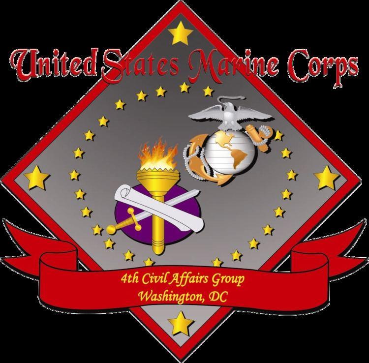 4th Civil Affairs Group