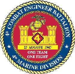 4th Combat Engineer Battalion